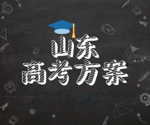 山东省高考综合改革政策高中学生40问