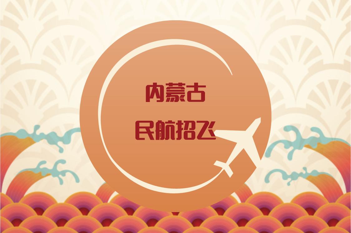 2019年中国民航招飞复检工作安排(内蒙古)