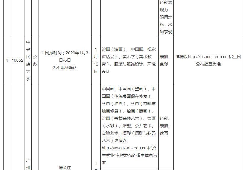 2020年�V西省�P于�^外普通高校在�V西�M���g���I�?季唧w安排的公告3