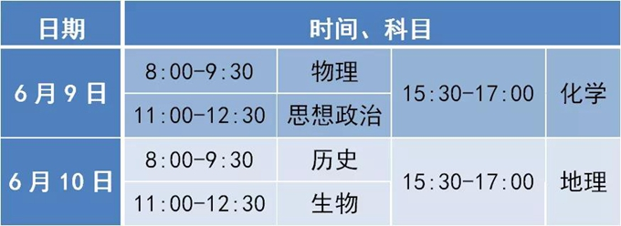 2020年北京市普通高等学校招生考试安排与录取工作方案出炉2