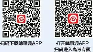 安徽省2020年普通高考�取�Y果查�方式2