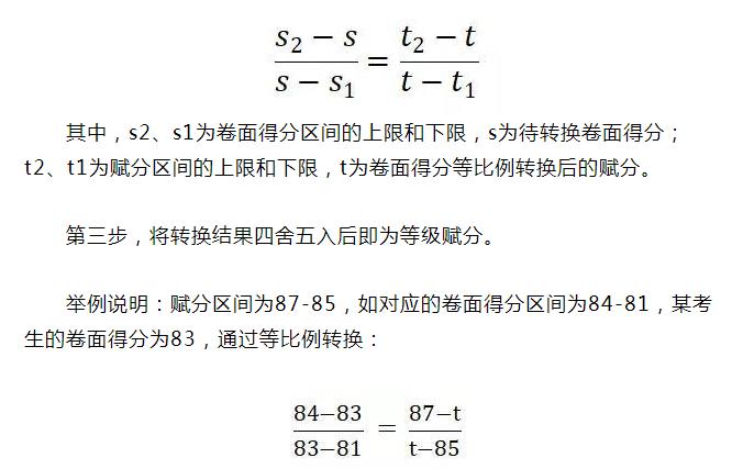 2021年浙江高考政策部分调整详解
