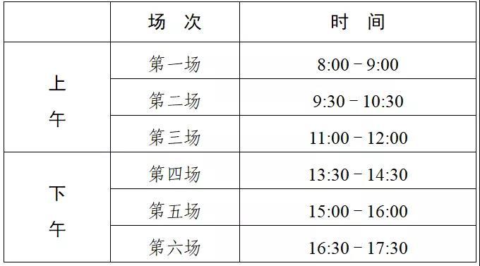 江苏2022年普通高中学业水平合格性考试时间