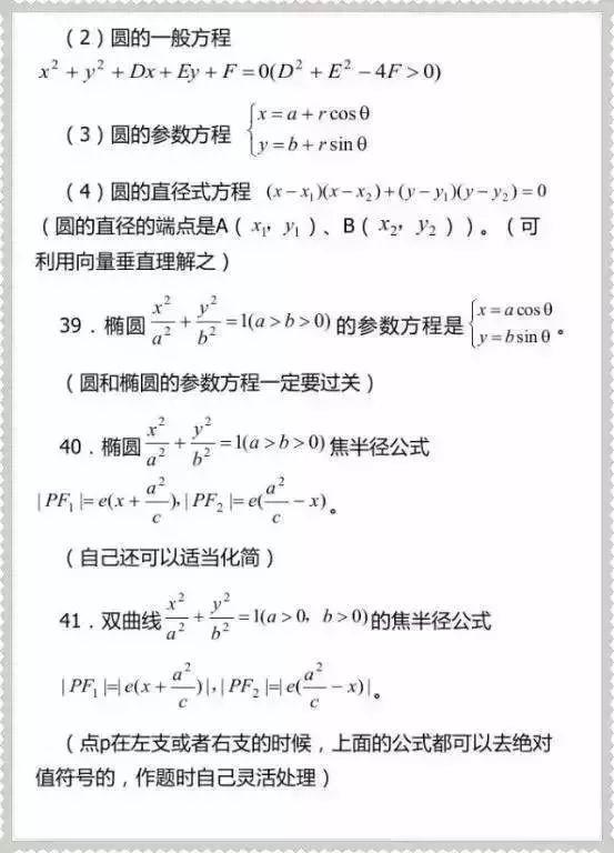 高考��W高�l考�c必考�c�R� 17